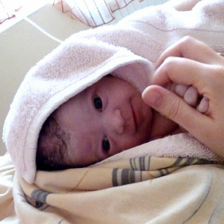 kórházteszt szülés szülés után