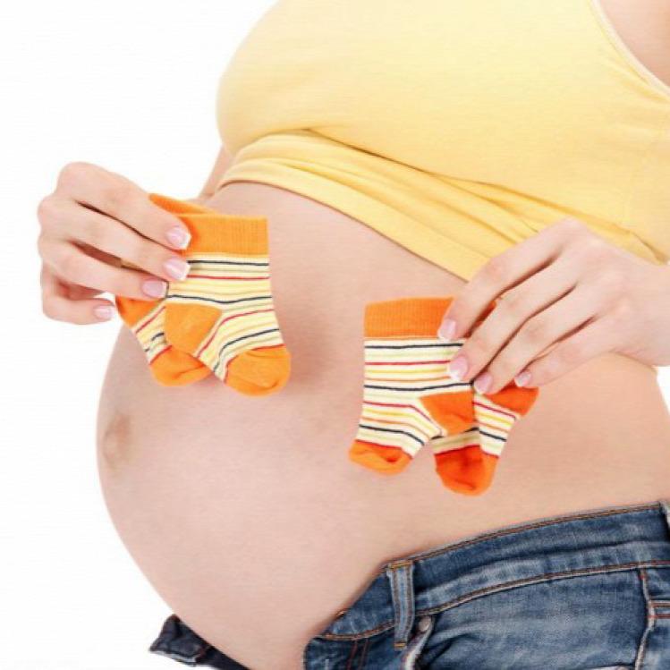 Betti terhesnapló terhesség kismama ikrek