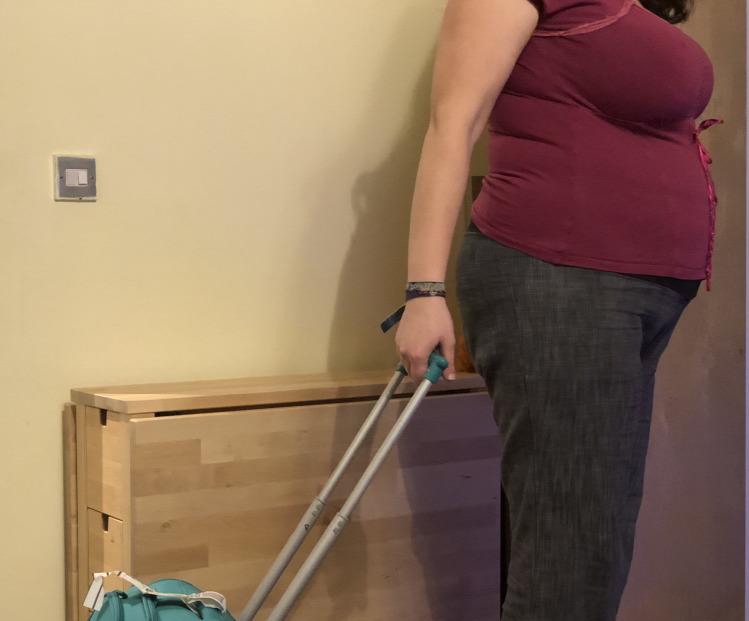 Tildy terhesség kismama terhesnapló utazás gyerekkel