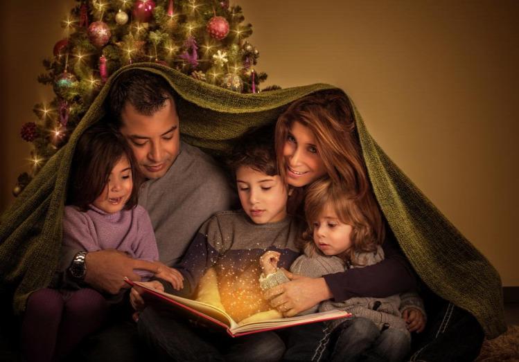 Tünde Vakmacska könyvajánló könyv gyermekirodalom karácsony