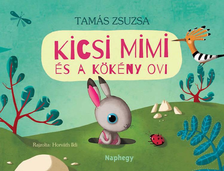 Vakmacska könyvajánló gyermekirodalom