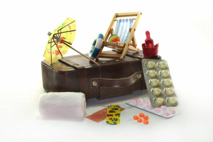 Tünde gyermekorvos tanács betegség utazás nyár nyaralás gyógyszerek