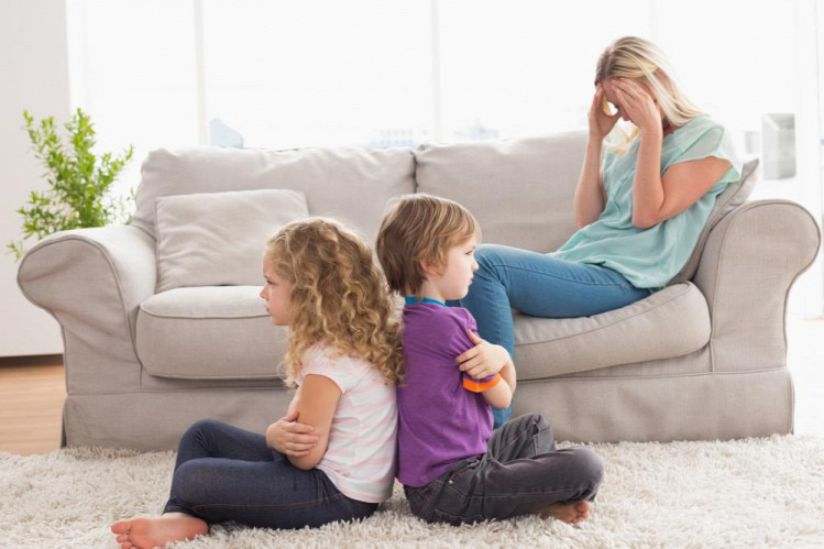 gyereknevelés testvérek böcsisek óvodások