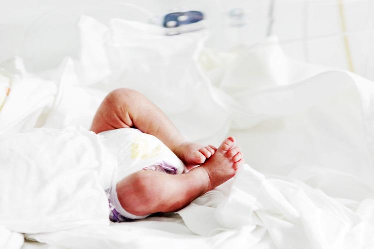 kórházteszt szülés kórház