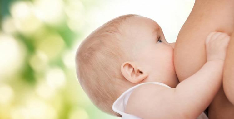 csecsemők szoptatás anyatej