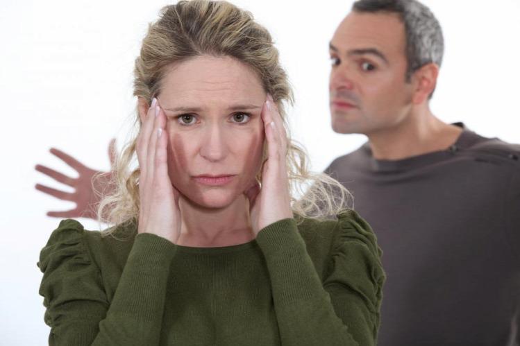 család erőszak kismama terhesség párkapcsolat