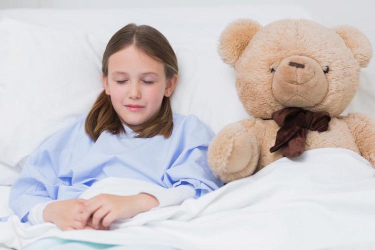 iskolások orvos betegség