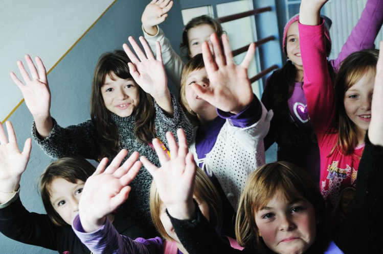 Tünde sulinapló iskola oktatás