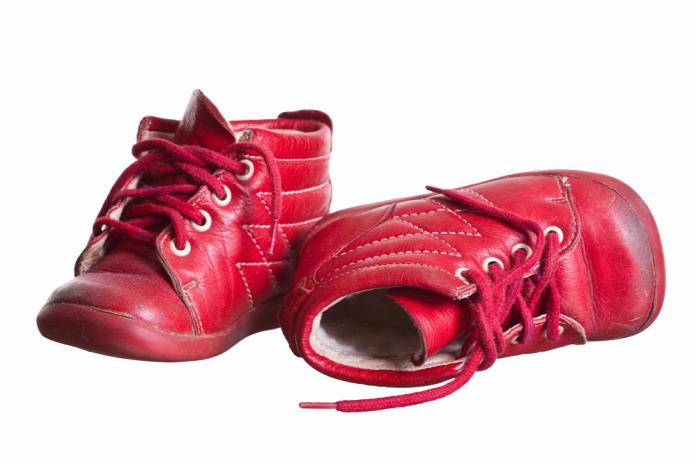 Tünde ortopédia járás cipő bölcsisek
