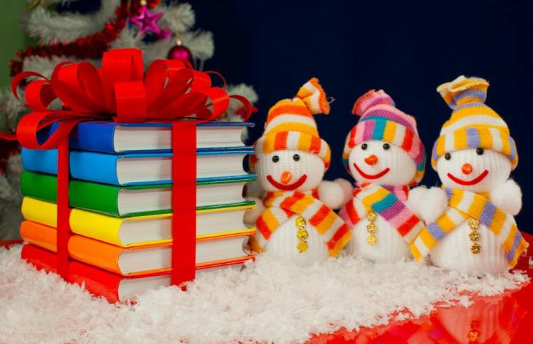 Vakmacska karácsony könyvajánló gyereknevelés
