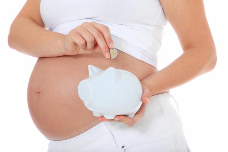gyermekvállalás terhesség kismama