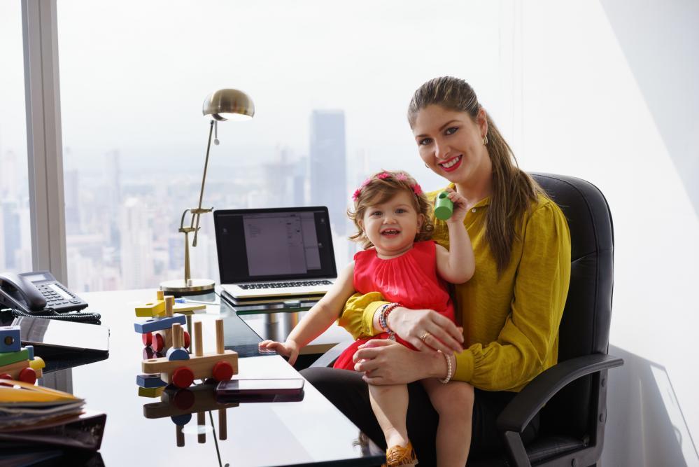Vissza a munkába szülés után – de mikor és hogyan  - Bezzeganya ba2f1b8be3