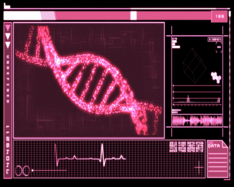 terhesség kismama vérteszt kromoszóma