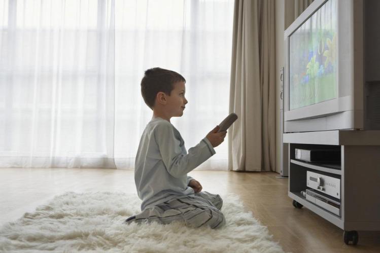 óvodások gyereknevelés tévé