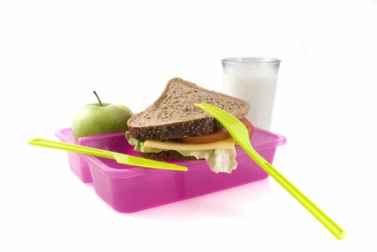 Tünde iskola étel