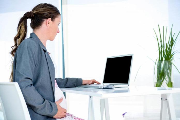 Tildy terhesnapló terhesség kismama munka
