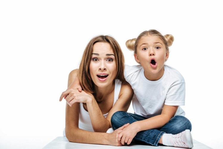 nagycsaládos gyereknevelés anyaság gyerekszáj
