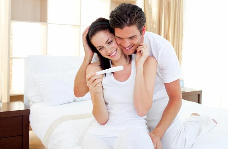 terhesség hétről hétre, első trimeszter