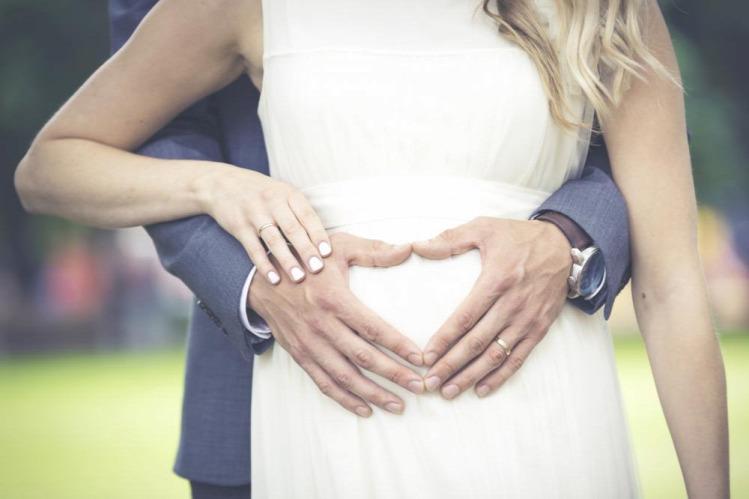 Szabóné Niki terhesség kismama kiemelt