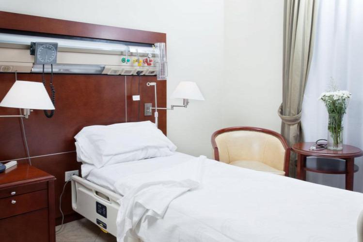 kórházteszt kórház szülészet