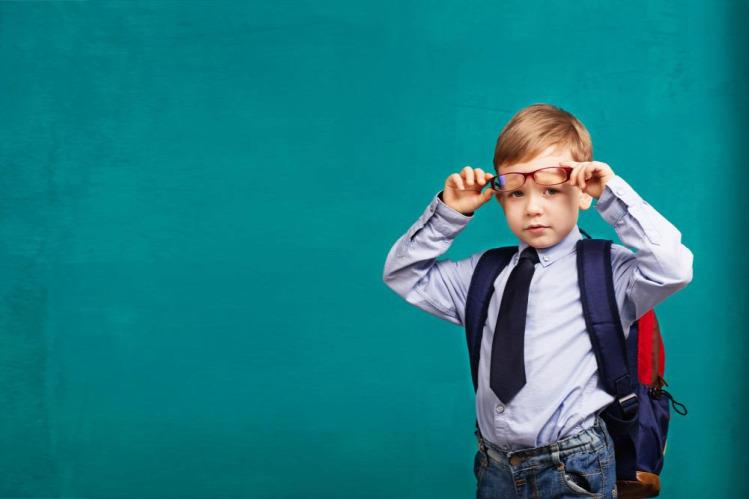 Eltört a fiam egy méregdrága szemüveget a suliban. Nekem kell ... a7fae832f9