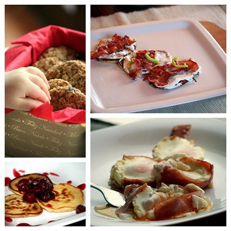 Zsuzsi főz főzés recept reggeli