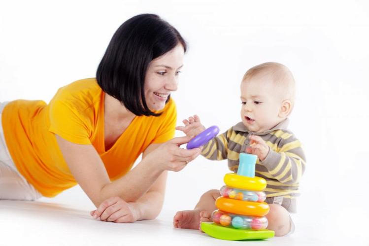 Négele Kata anyaság anya gyereknevelés kiemelt