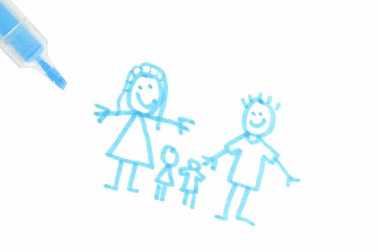 nagycsaládos Bezzeganya klub szülés családtervezés
