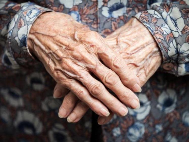 Halacska nagymama Alzheimer-kór nagyszülők
