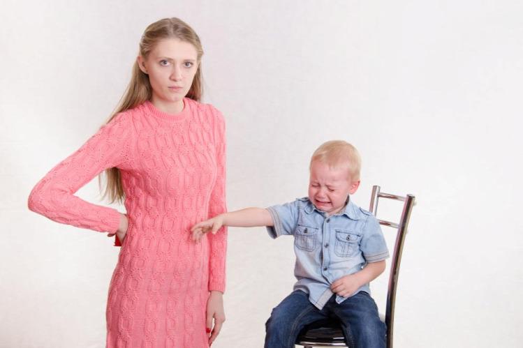 Tünde gyereknevelés anyaság