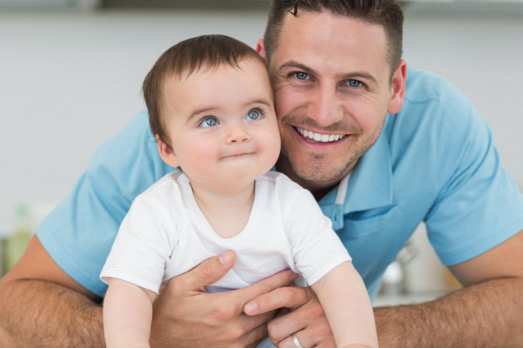 nagycsaládos apaság apák apa apák ideje