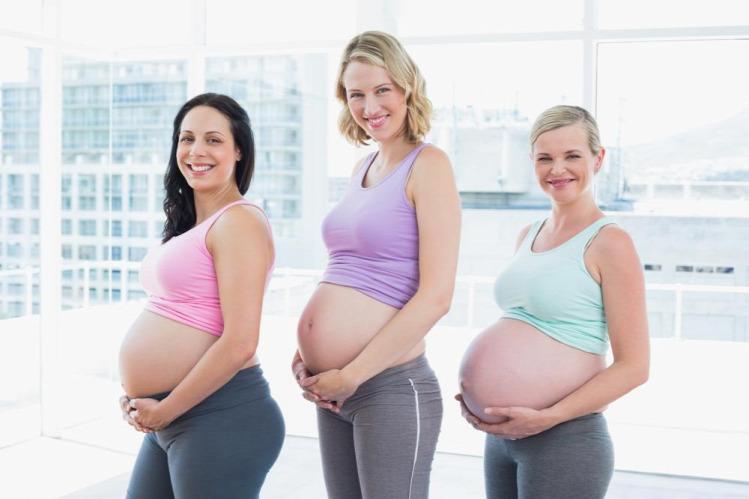nagycsaládos szülésfelkészítő