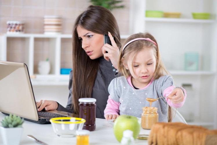 felmondtam a munkahelyemen anyaság munka