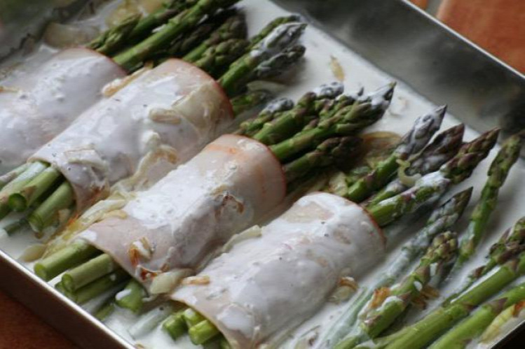 recept gasztro Zsuzsi főz