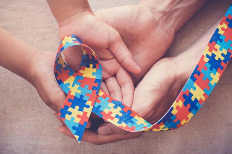 Pörgő autizmus autista