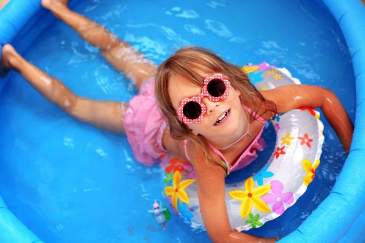 Tünde nyár napvédelem szemvédelem napszemüveg