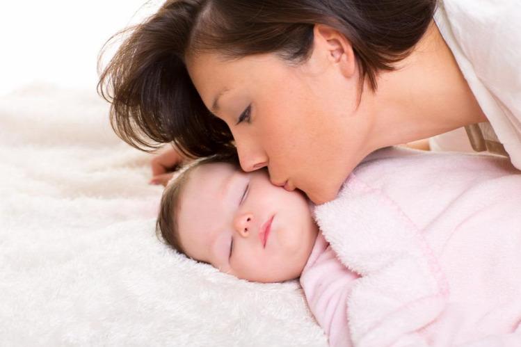 anyaság jó anya