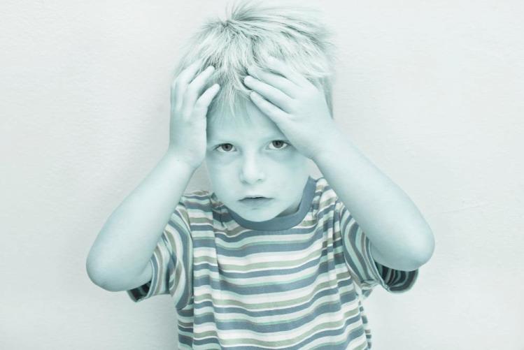 gyereknevelés óvodások beteg a gyerek