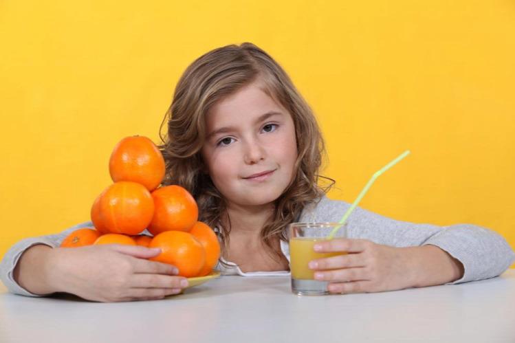 egészség gyereknevelés D-vitamin