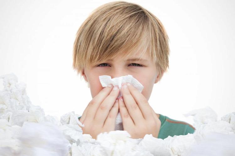 egészség gyermekorvos allergia betegség