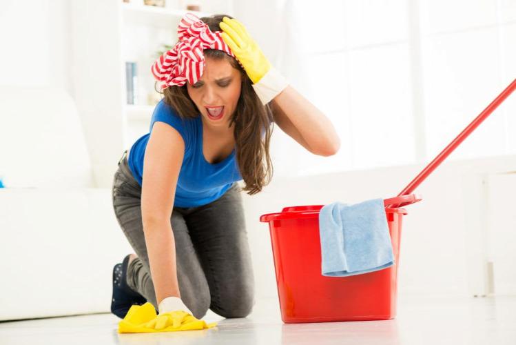 anya ocd takarítás Vero