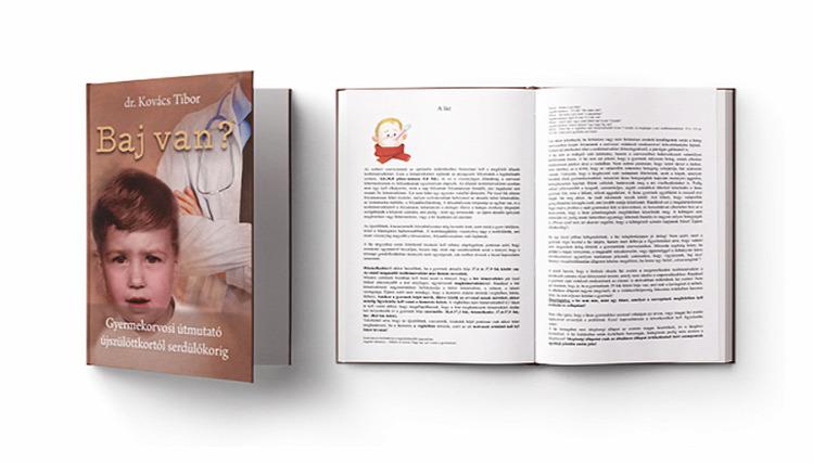 könyvajánló könyv betegség