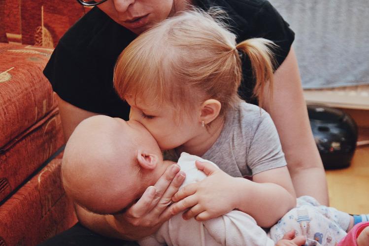 Giovanna csecsemők testvér babakocsi