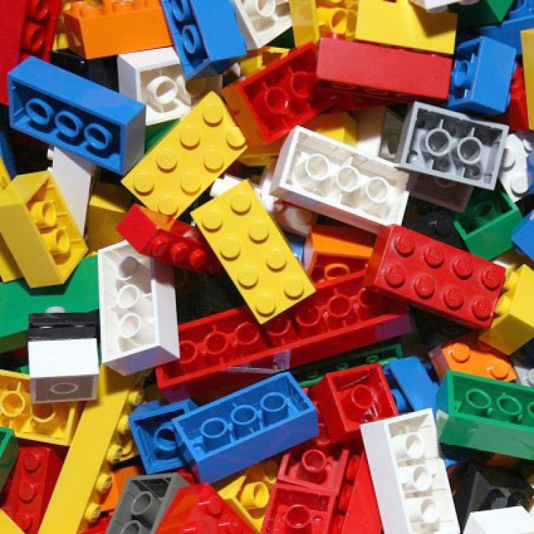 Tünde LEGO LEGO gyár gyárlátogatás