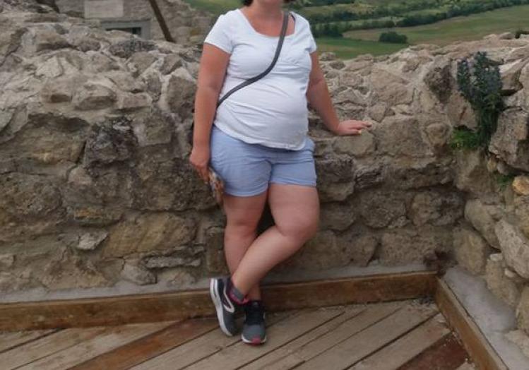Gitta terhesnapló terhesség kismama nyár nyaralás