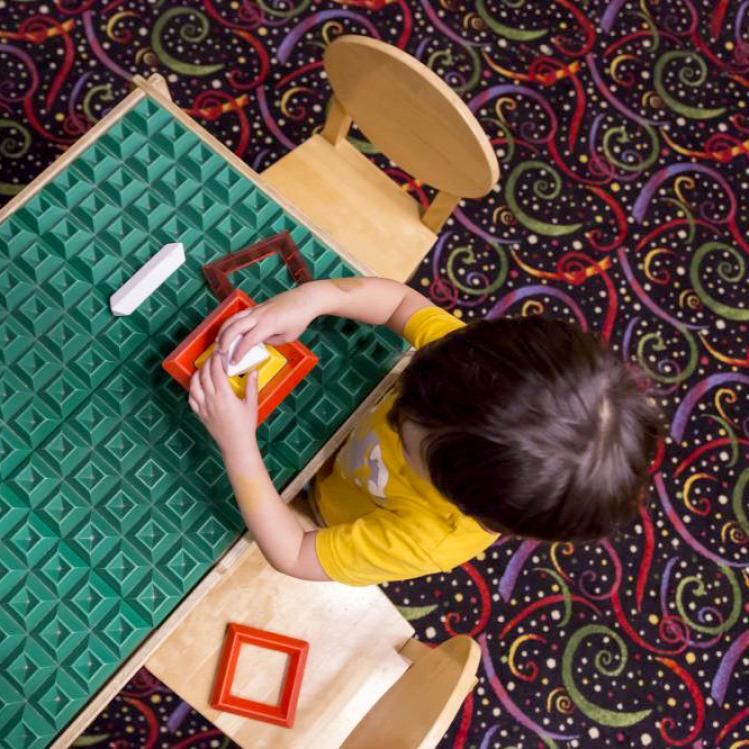 Pörgő autizmus iskola