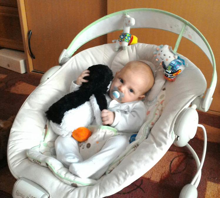 Waczkor babanapló bébinapló szoptatás