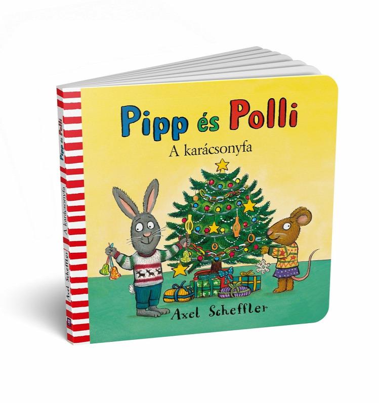 Tünde könyvajánló gyerekkönyv karácsony ajándék
