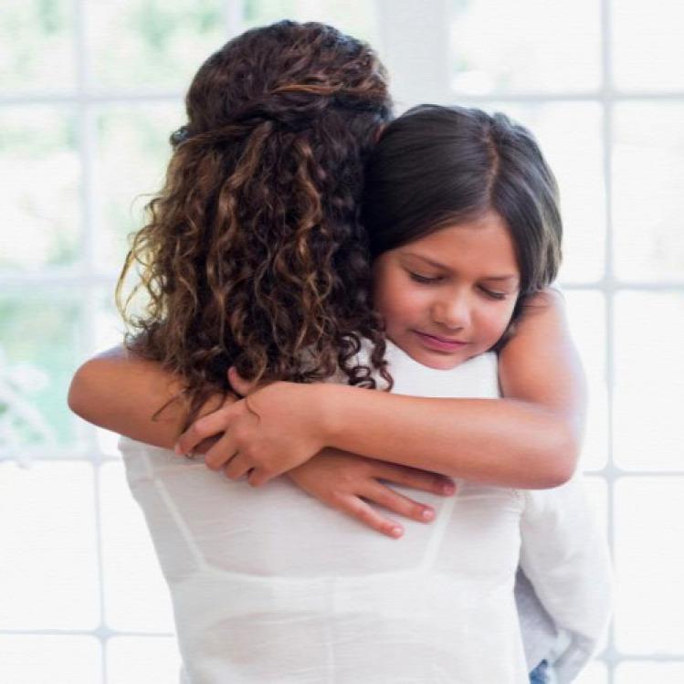 anyaság anya szeretet