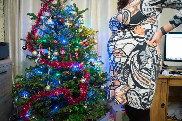Tildy terhesnapló terhesség kismama hasfájás